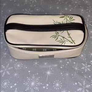 Eminence organic makeup bag
